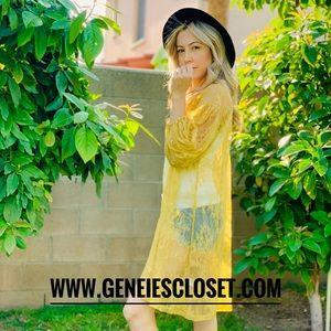 Geneies closet